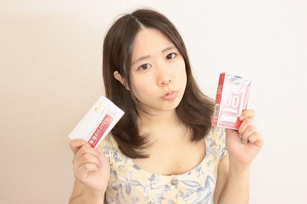 包茎 コンドーム 付け方
